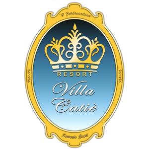 Logo Villa Catie 300